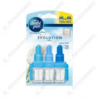 Ambi Pur 3volution Rezerva Odorizant camera, Cotton Fresh, 20 ml  din categoria Odorizante camera si dezumidificatoare