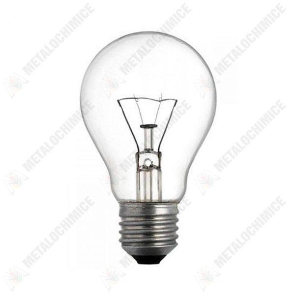 Bec incandescent 60W, E27