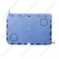 doza de derivatie pentru cabluri interior st 14 5x9 5 cm 2