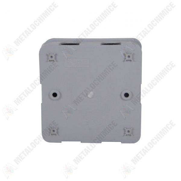 Doza Derivatie (Doza legatura) patrata, PT, 10x10 cm  din categoria Doze Electrice