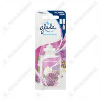 Glade sense and spray Rezerva odorizant Calm, lavanda si iasomie 18 ml  din categoria Menaj si Uz Casnic