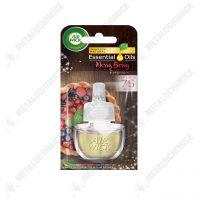 air wick rezerva odorizant cu ulei esential merry berry 19 ml 1