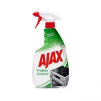 ajax kitchen solutie de curatat bucataria cu pulverizator 750 ml