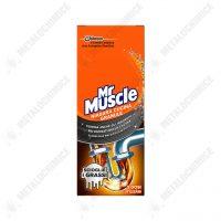 mr muscle granule pentru desfundat tevile din bucatarie 250 g 1