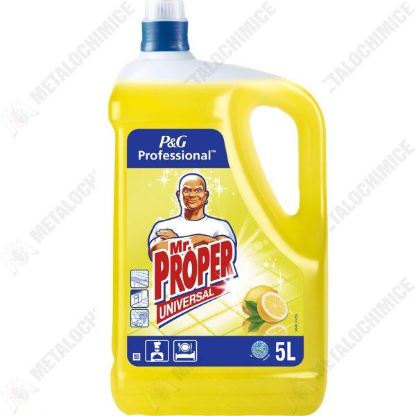 Mr. Proper 5L pentru parchet cu lamaie2 scaled