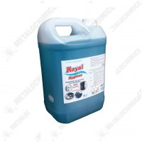 Solutie igienizanta cu 70 alcool Royal Hygiene 5L MET4322 scaled
