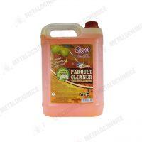 Cloret Detergent lichid parchet cu parfum de citrice 5L
