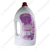 Cloret Detergent lichid rufe colorate automat 3L2 1
