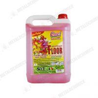 Cloret Detergent pardoseala 5L Oriental Bouquet