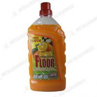 Cloret Detergent pardoseli Orange 1L