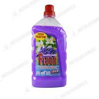 Cloret Detergent pardoseli lavander si jasmine 1L