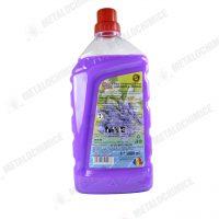 Cloret Detergent pardoseli lavander si jasmine 1L 2