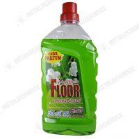 Cloret Detergent profesional pardoseli Spring Flowers 1L