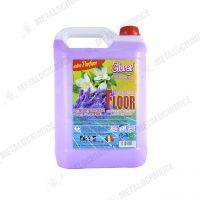 Cloret Floor Detergent pardoseli 5L Lavender si Jasmine