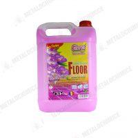 Cloret Floor Detergent pardoseli Exotic Flowers 5 L