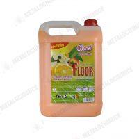Cloret Floor Detergent pentru pardoseli Portocale 5 L
