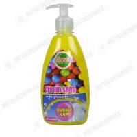 Cloret Sapun lichid crema Bubble Gum 500 ml