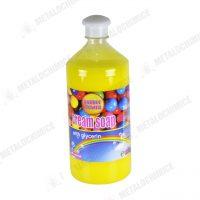 Cloret Sapun lichid cu glicerina Bubble Gum Rezerva 1l