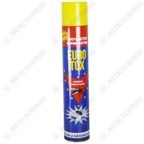 Insecticid universal spray EuroTox 400ml