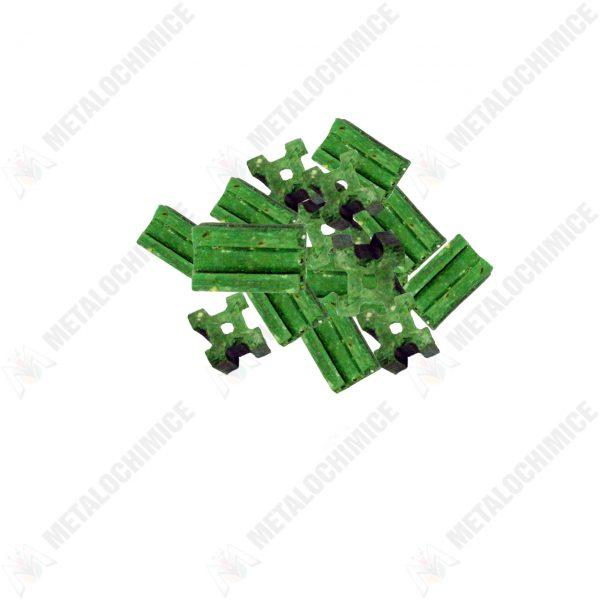 Otrava sobolani bloc cerat verde Masterrat 200g 2