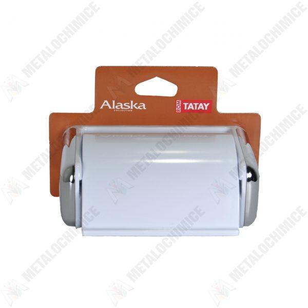 Romtatay Suport hartie igienica Alaska