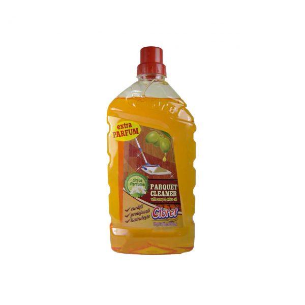 cloret detergent lichid parchet lemn 1l 1