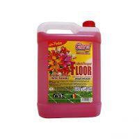 cloret detergent pardoseala 5l oriental bouquet 1