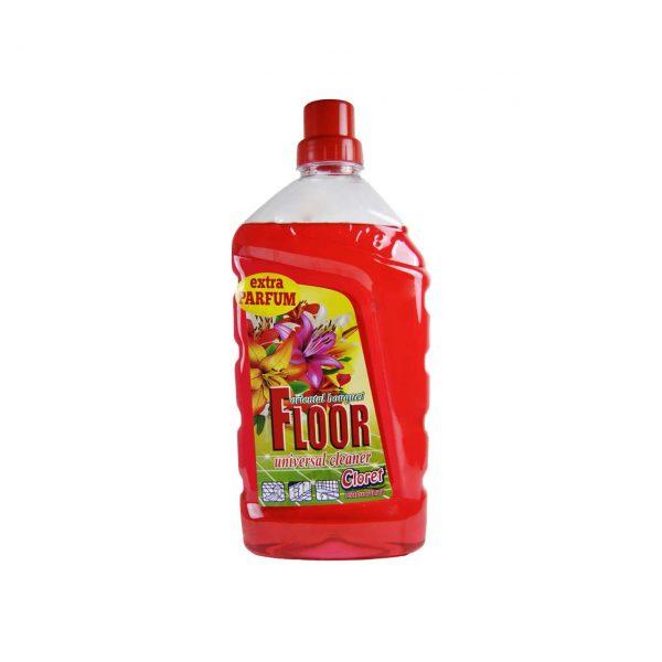 cloret detergent pentru pardoseala oriental bouquet 1l 1