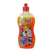 cloret detergent vase aroma de citrice 500ml 2