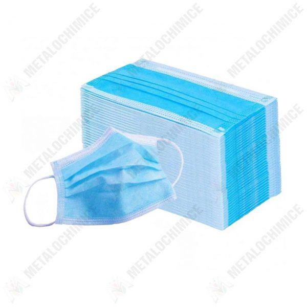 masca de protectie medicala unica folosinta 3 straturi 50 buc 3