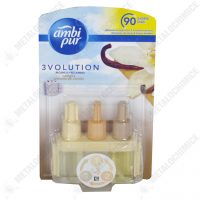 Ambi Pur 3volution Rezerve aparat electric Vanilie 21ml