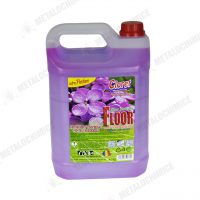 Cloret Detergent pardoseli cu extra parfum de Liliac 5L