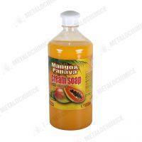Cloret Sapun lichid 1l Mango si Papaya Rezerva