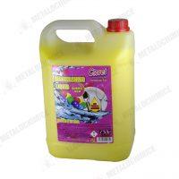 Detergent vase Bubble Gum 5 litri Cloret