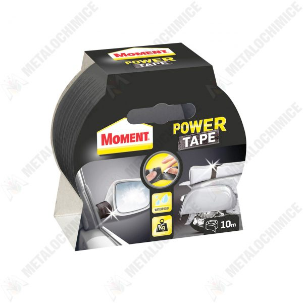 Moment Power Tape Banda adeziva impermeabila 10m