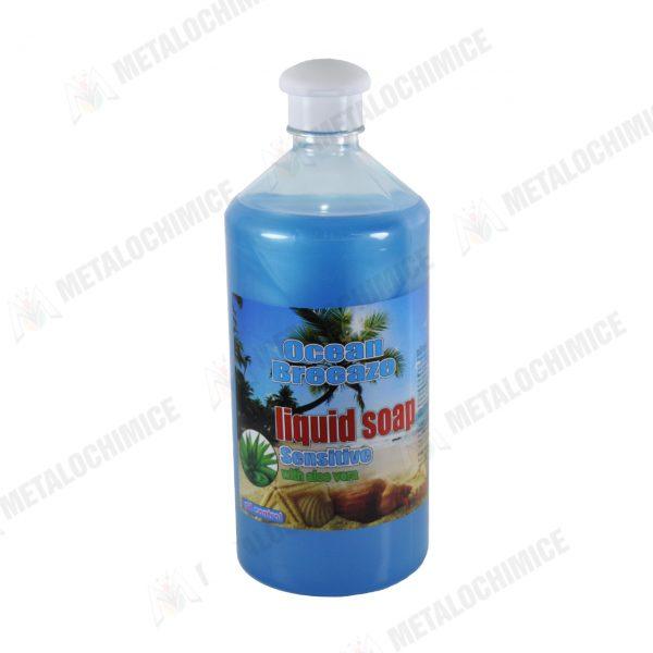 Sapun lichid cu Aloe Vera 1l Rezerva Cloret