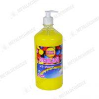 Sapun lichid cu glicerina Bubble Gum 1l Cloret