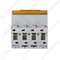 Total Green Siguranta electrica automata tetrapolara 50A 4P2 1