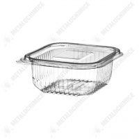 caserole plastic 250 gr unica folosinta catering 100 buc 1