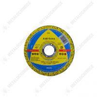 disc flex panza flex pentru metal 115 mm 1
