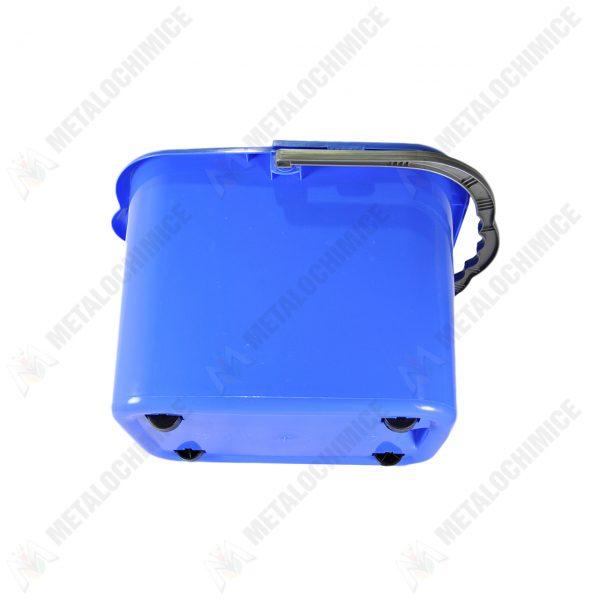 galeata-cu-storcator-si-roti-10-l-litri-albastra-2