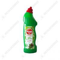 peak wc gel dezinfectant toaleta pin 750 ml 1