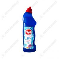 peak wc gel marin 750 ml dezinfectant pentru toaleta 1