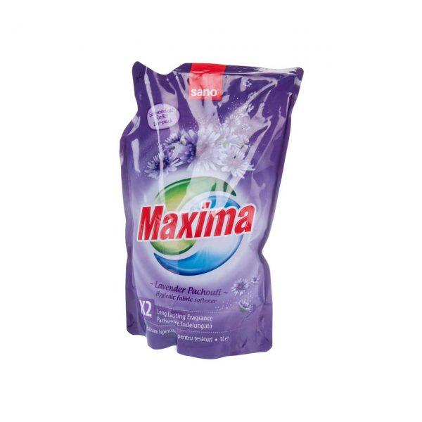sano maxima balsam parfumat rufe rezerva lavender pachouli 1 l 2 1
