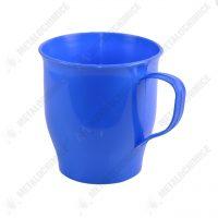 sterk cana din plastic de ceai albastra 200 ml 1