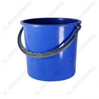 sterk galeata plastic 10 l albastra 1