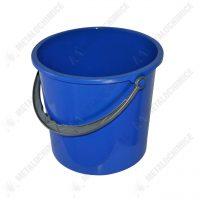 sterk galeata plastic 10 l albastra 2