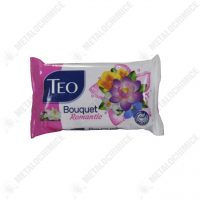 teo bouquet romantic sapun solid 70 g 1