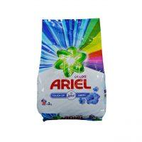 ariel color detergent de rufe automat touch of lenor fresh 2kg 1