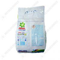 ariel color detergent de rufe automat touch of lenor fresh 2kg 2